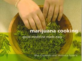 My Secret: How Medical Marijuana Helped Me Beat Cancer