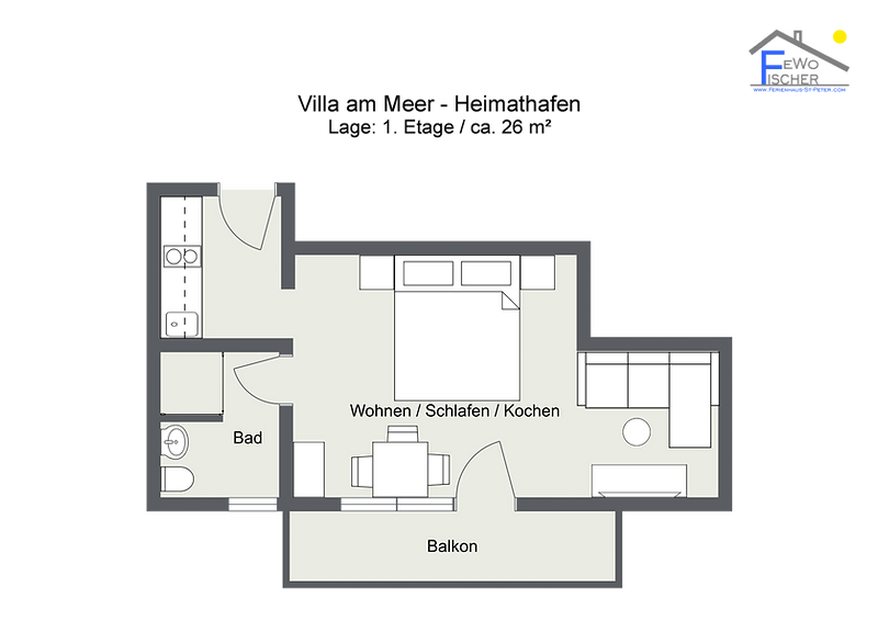 Villa am Meer - 10 - Heimathafen_Webtran