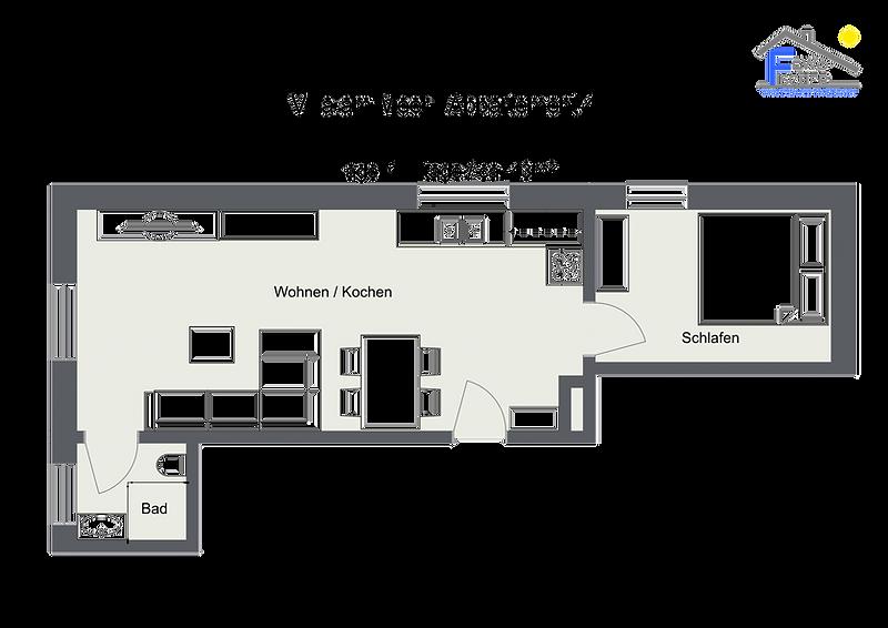 Villa am Meer - 04 - Appartement 4_Webtr