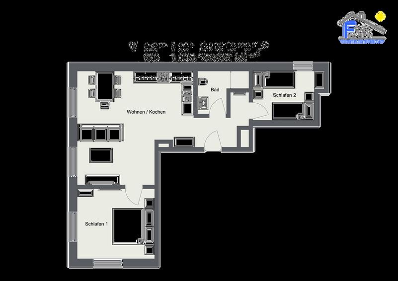 Villa am Meer - 02 - Appartement 2_Webtr