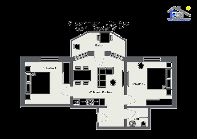 Villa am Meer - 03 - Lüttje Brise_Webtra