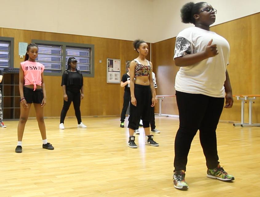 WeMove Dance Leadership