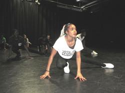 Dance Leadership