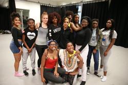 Young women's empowerment