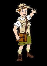 frederick von wigglebottom, adventure, spin the globe