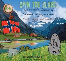 norway, trondheim, fjords, vikings, reindeer, northern lights