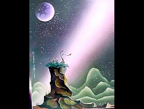 Série: Em Busca da Luz - 2