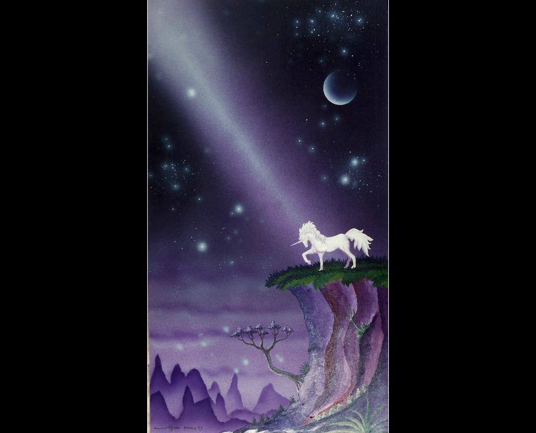 Series: Unicorn – 1