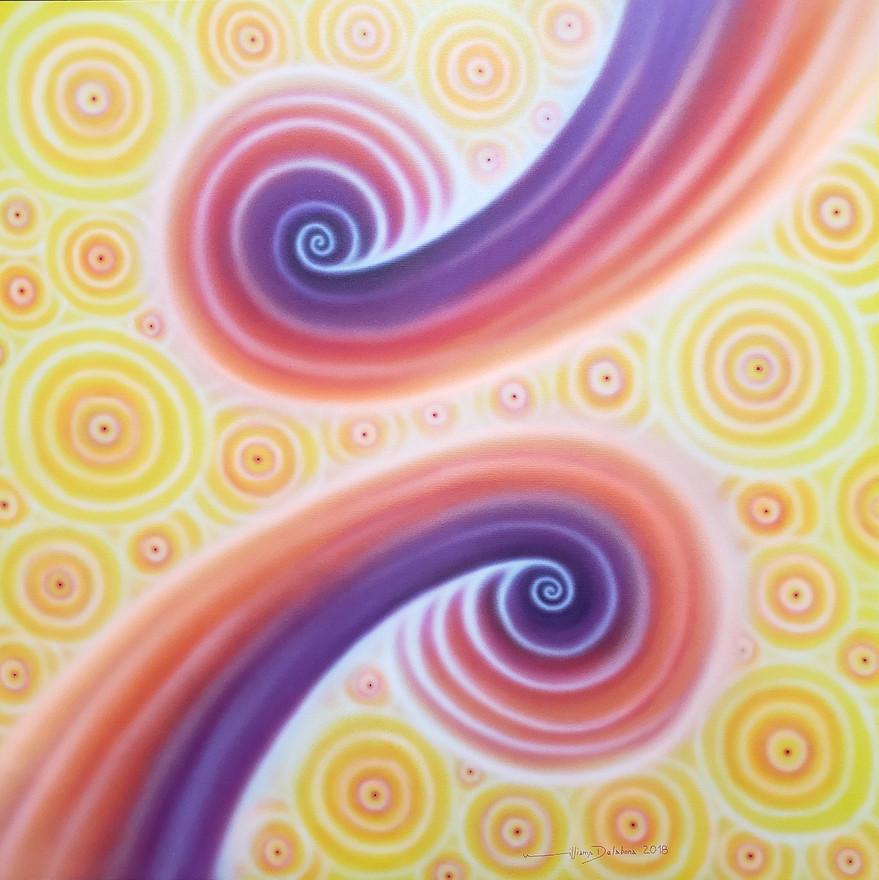Spirals  2