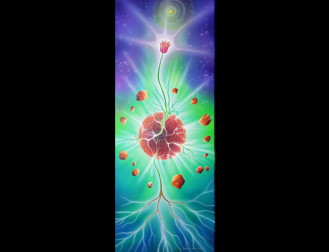 Blooming 4