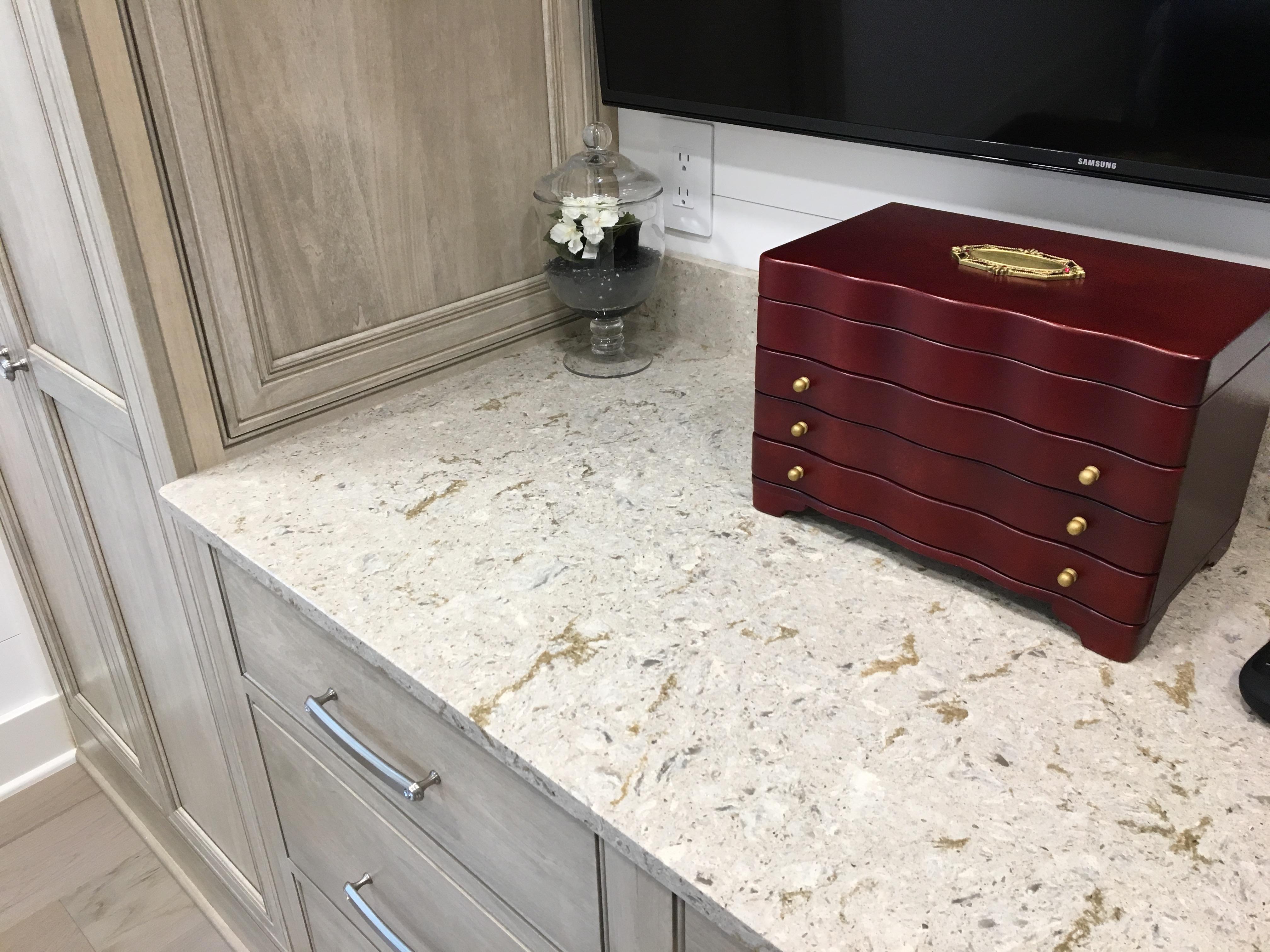 Cambria Quartz Counter Top