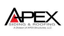 We have launched a NEW DIVISION !! Introducing:  Apex Siding & Roofing