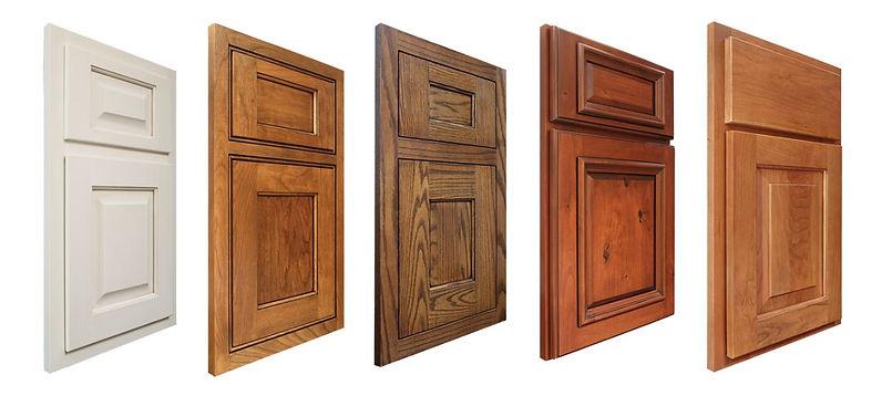 kitchen cabinet overlay options
