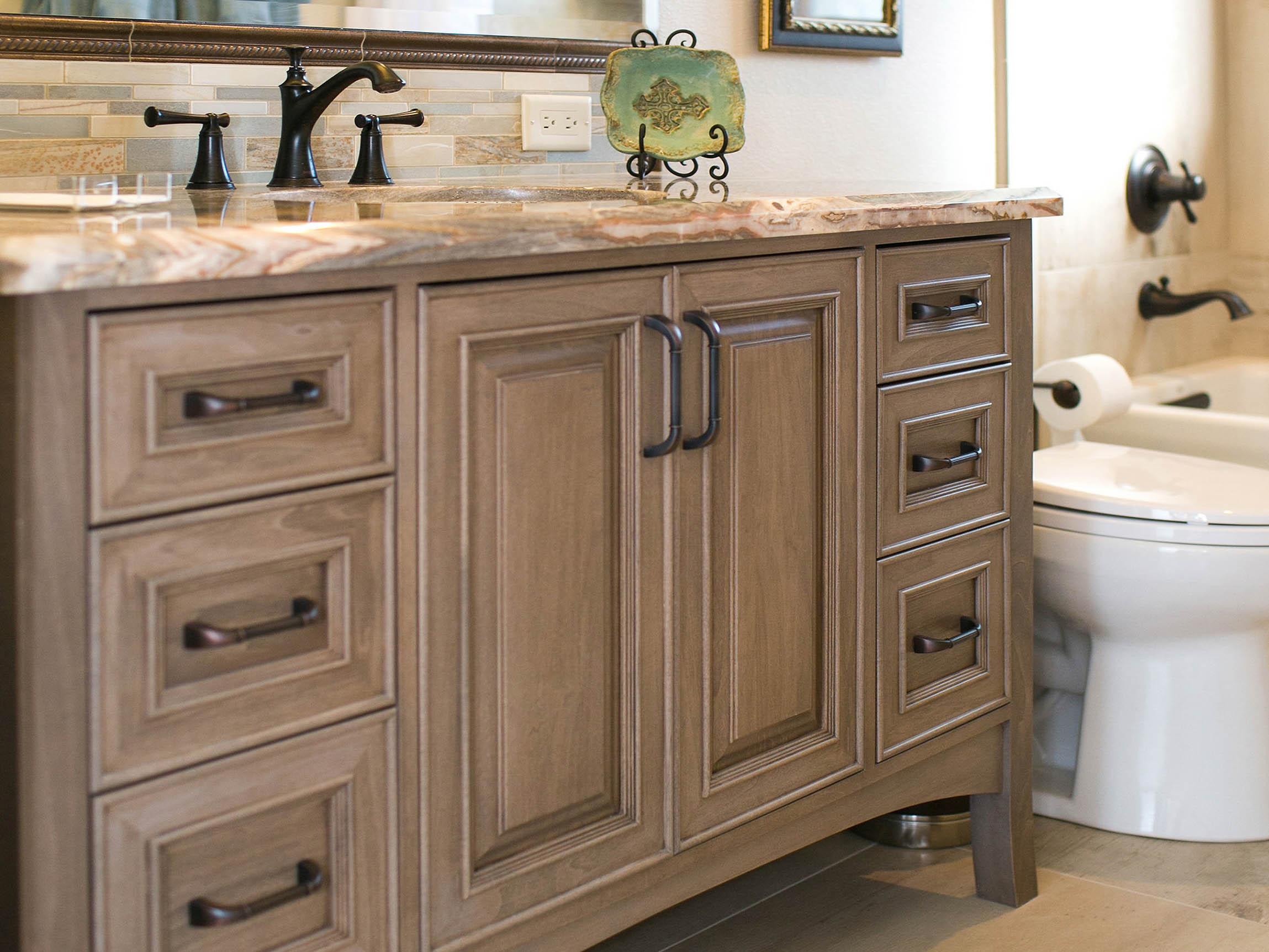 Bathroom Vanities Cabinetry Mountain Top