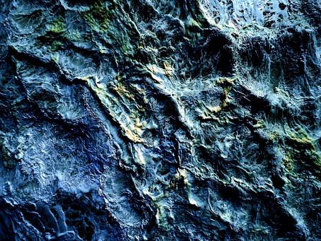 Big Sur Starry Night