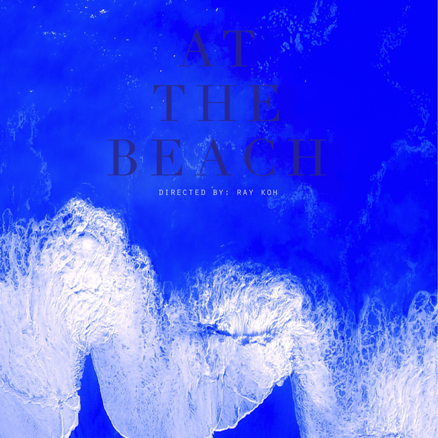 Nomakase Films-At The Beach