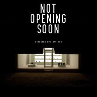 NOMAKASE FILMS-Not Opening Soon