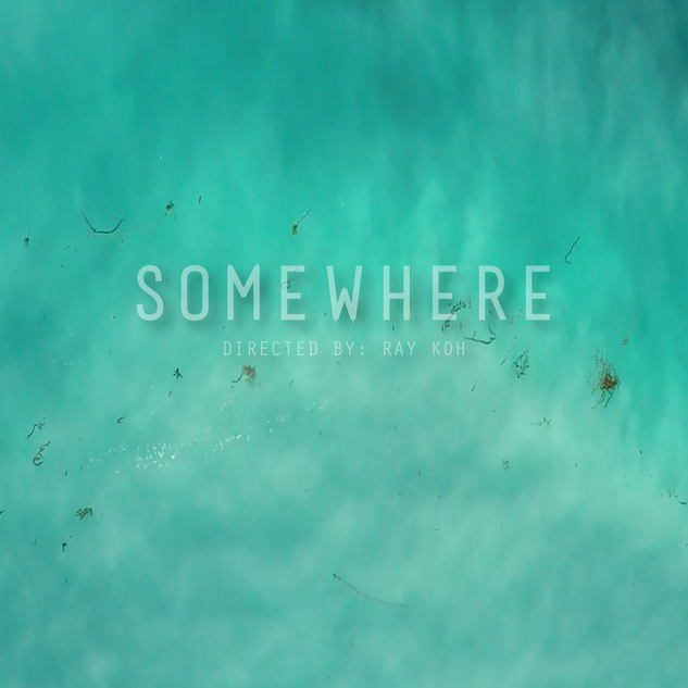 Nomakase Films-Somewhere