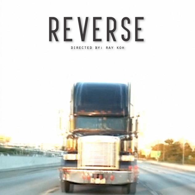 Nomakase Films-Reverse