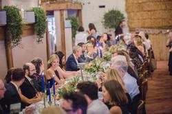 Barn wedding venue in Sussex