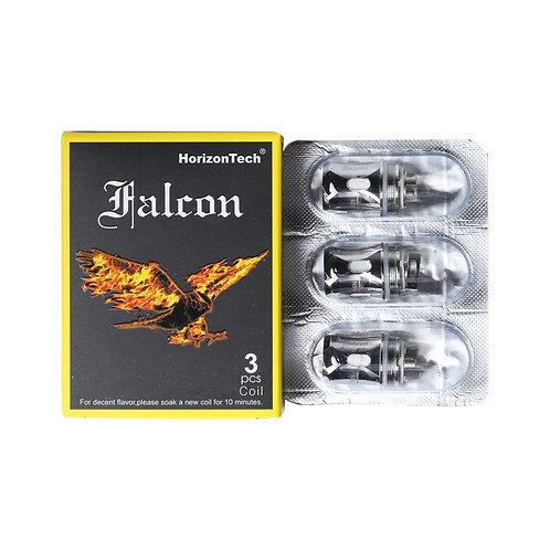 HORIZONTECH FALCON COILS 3 unidades