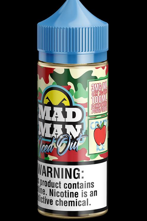 MAD MAN CRAZY APPLE ICE