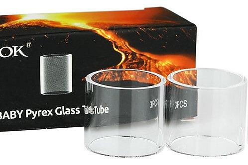 SMOK TFV8 BIG BABY PYREX GLASS TUBE