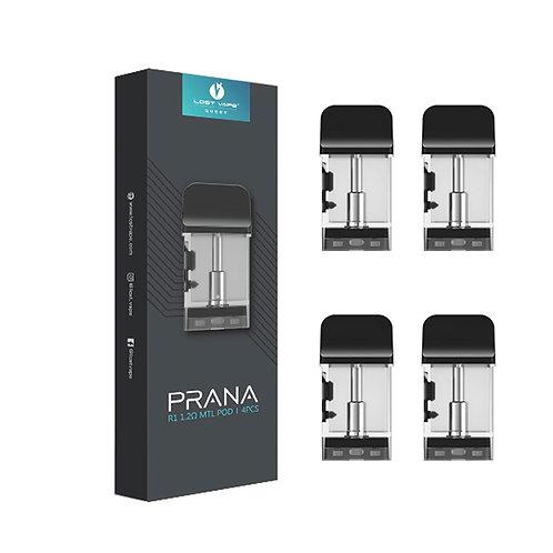 Lost Vape Prana Pods (4 Unidades)