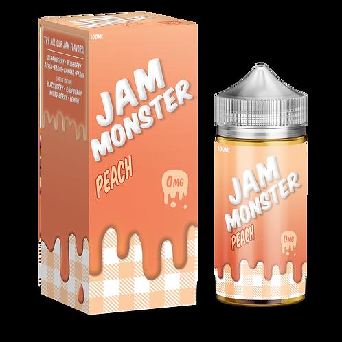 JAM MONSTER PEACH