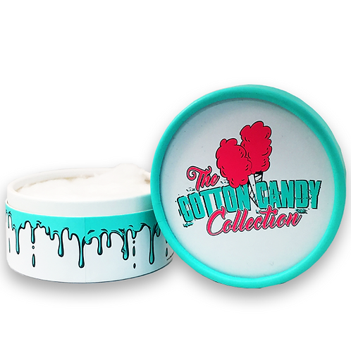 THE COTTON CANDY COLLECTION BOX 850GR