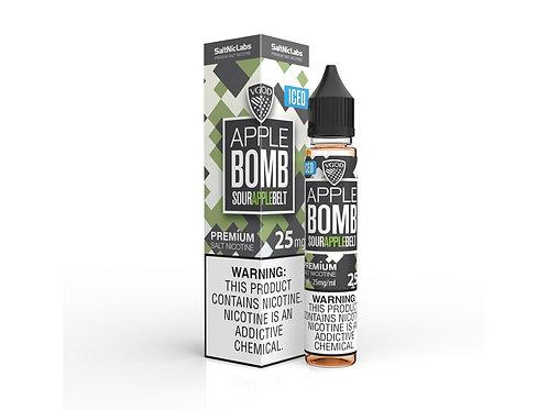 VGOD APPLE BOMB SALT ICED 30ML