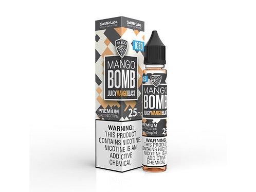 VGOD MANGO BOMB SALT ICED 30ML