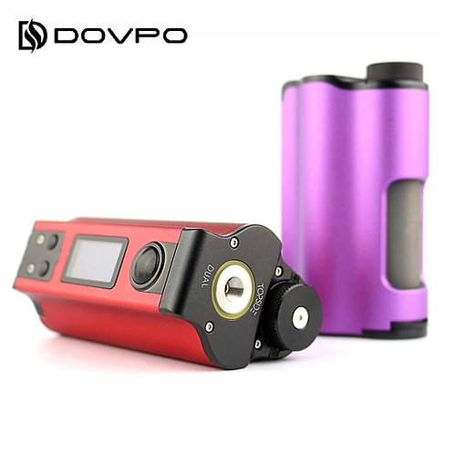 DOVPO TOPSIDE DUAL