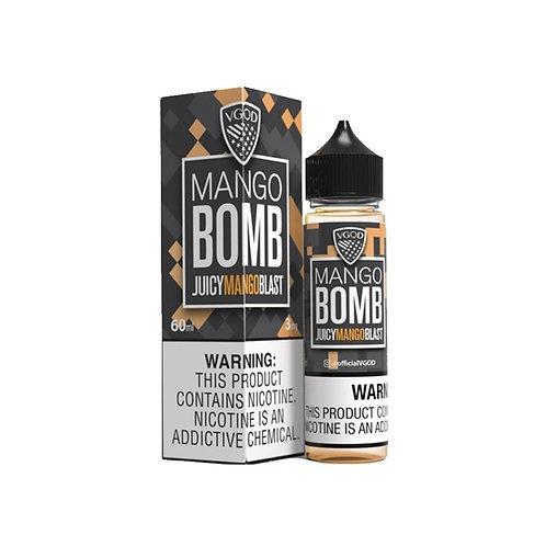 VGOD SOUR MANGO BOMB 60ML