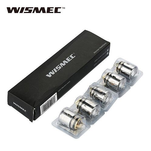 Wismec Coil 0.4*0.2*0.15 ohm