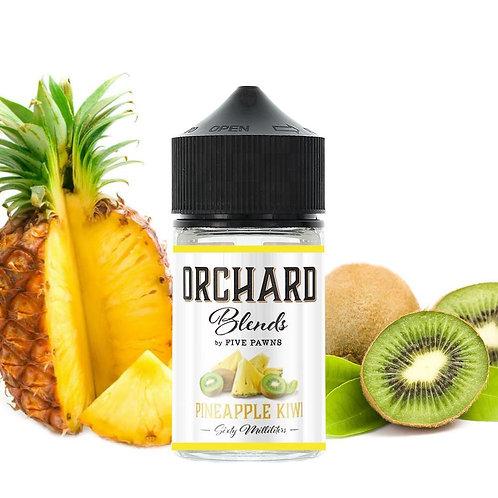 ORCHARD BLENDS PINEAPPLE KIWI