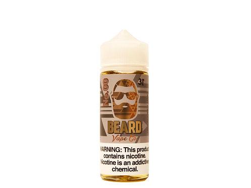 THE BEARD NO.00