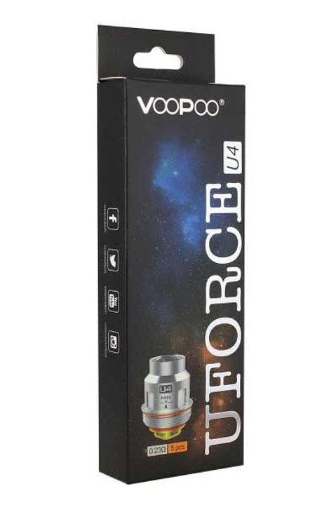 VOOPOO UFORCE ( U2-U4-D4-N1)