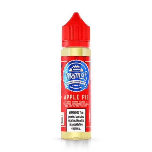 Mama's Kitchen - Apple Pie 60ML