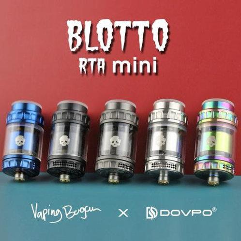 DOVPO/VAPING BOGAN BLOTTO MINI RTA
