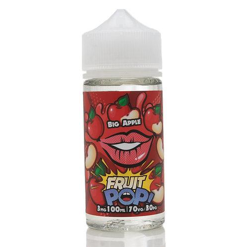 FRUIT POP BIG APPLE 100ML