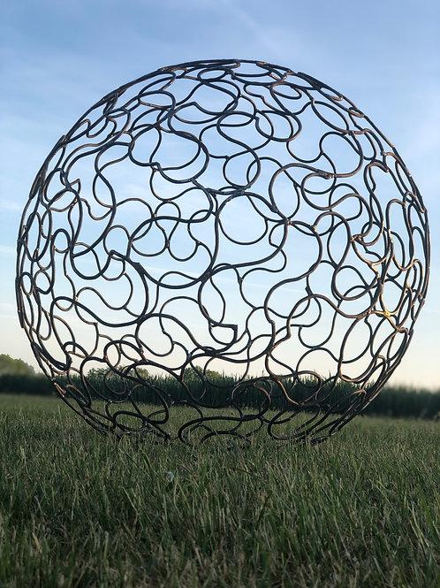 Wild sphere Medium