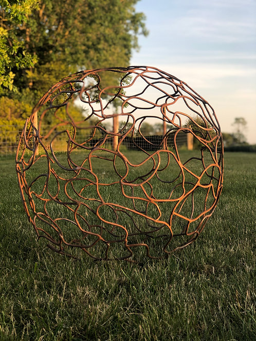 Wild Sphere Large