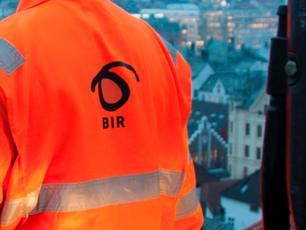 Forbedringsfokus på kundeservice i BIR