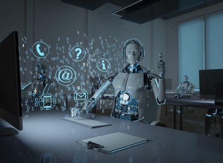 AI er i ferd med å bli fundamentet i kundeservice
