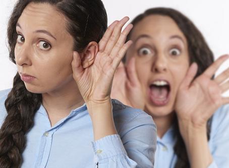 Hvilken tone møter du og dine ansatte kundene med?