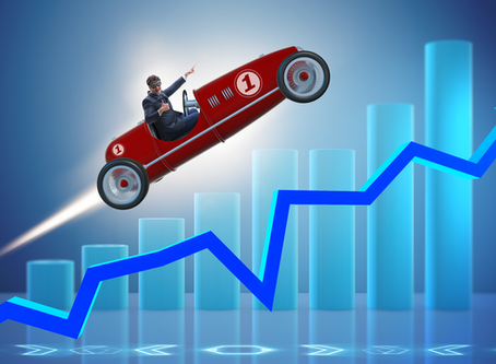 Fra kostsenter til vekst driver