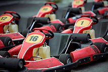K1 Go Carts