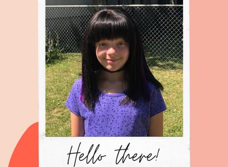 Wig Wednesday Feature: Children's Wigs