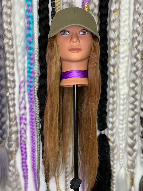 Beyonce With The Hat